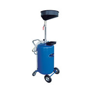 24 Gallon Air Operated Waste Oil Drainer