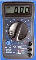 Digital Multi-Meter-6