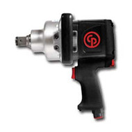 1 in  Pistol Grip Impact Wrench