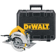 7-1/4 in. Heavy-Duty Circular Saw Kit DW364K
