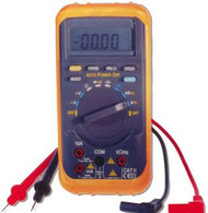 Auto-Ranging Digital Multimeter