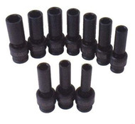 10pc Universal Deep Impact Socket Set Metric 6pt