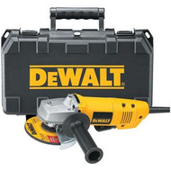 4-1/2 in  Heavy-Duty Small Angle Grinder DW402K