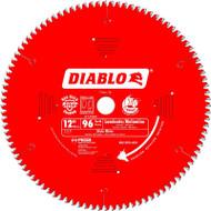 Freud Diablo  Non-Ferrous Metal and Plastic Cutting Saw Blade D1269N