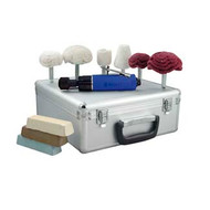 Wheel Polishing Kit with Air Buffer AST3059