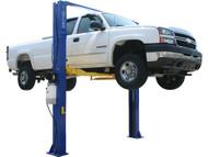 Overhead 9,000 lbs. Capacity 2 Post Lift