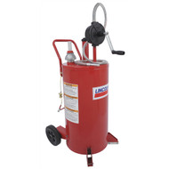25 Gallon Fuel Caddy LIN3675