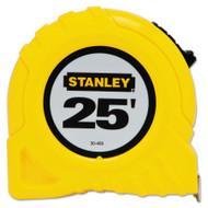 Stanley 1in x 25ft Tape Rule (30-455)