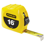 Stanley 3/4in x 16ft Tape Measure