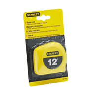 Stanley 1/2in x 12ft Tape Measure (30-485)