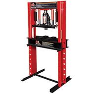 Nesco Hydraulics 20-Ton Hydraulic Shop Press NS-9720