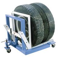 OTC Tools & Equipment 3/4-Ton Hydraulic Wheel Dolly OTC-1770A
