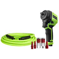 Flexilla 1/2 Compact Impact Wrench AT8505FZ