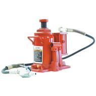 30 Ton Air/Hydraulic Bottle Jack 80830