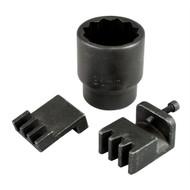 Lisle 22100 Flywheel Locking Tool for 6.6L Duramax