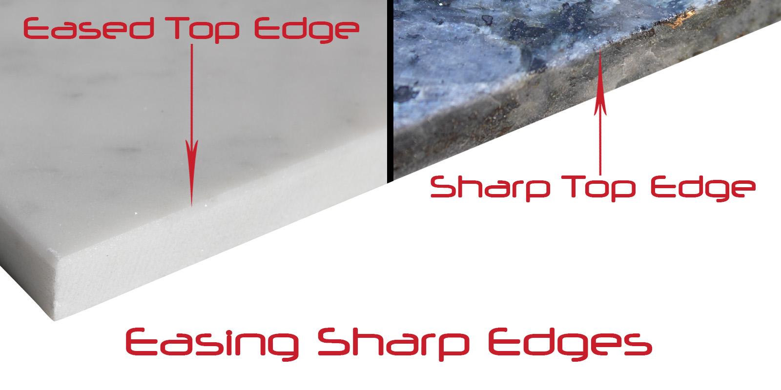 How To Use Diamond Hand Polishing Pads For Glass Edges