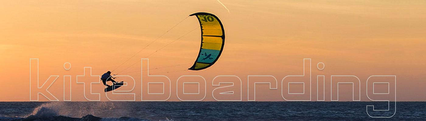 Kitemare Kiteboarding Kites & Gear