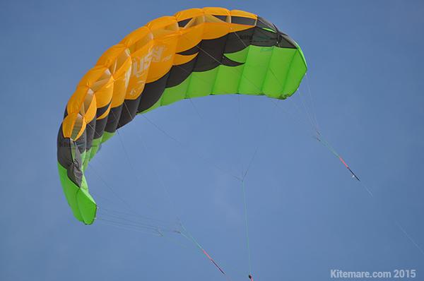 Rush Pro Trainer Kite
