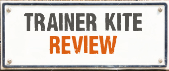 Trainer Kite Review