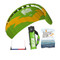 HQ Rush V 300 - 2 Line Trainer kite. Great for adults with medium power.  Great 2 line kite for learning kiteboarding.