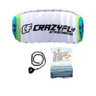 Crazyfly Sensei Trainer Kite