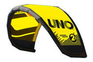 Ozone Uno 4 Line Kiteboarding Trainer Kite | Beginner