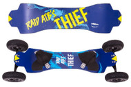 Raid ATB's Thief Landboard