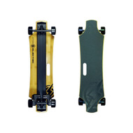Atom B.36 Dual Belt | Electric  Longboard | Skateboard