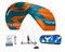 Peter Lynn Hornet 5m 4-line fixe bridal snow kite and power kite for other land activities