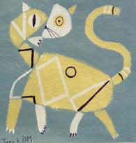 Feline Fatale - Series 36