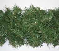 Artificial Mountain Pine Deluxe Garland