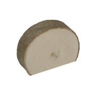 Aspen Standing Wood Slice