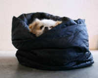 Best Dog Bed for Burrowers