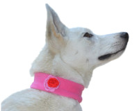 Extra Warm Fleece Dog Neck Warmer