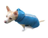 Pacific Ocean Dog Hoodie