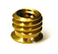 Brass Reducing Bushing