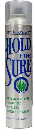 Chris Christensen - Hold for Sure, 10 oz, (Aerosol)