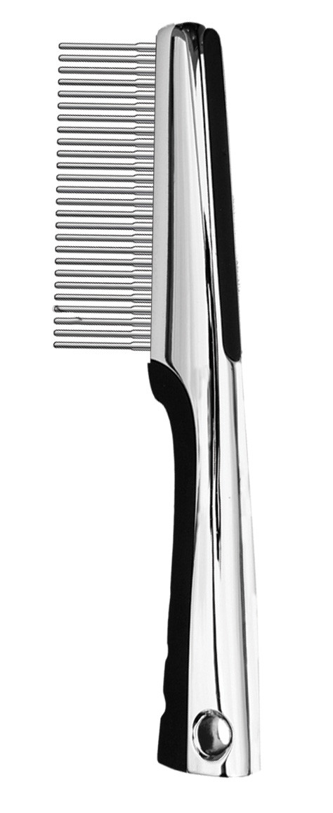 Resco - Pro Series Rotating Pin Comb #667