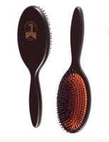 "#1 All Systems -Bristle/Nylon Brush-""Mason Pearson Style"""