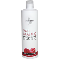 Isle of Dogs - Deep Cleaning Shampoo, 16oz