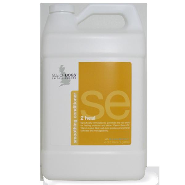 Salon Elements - 2 Heal Conditioner, Gallon