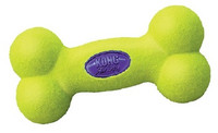 Kong - AirDog SqueakerAir Bone, Available in 3 Sizes