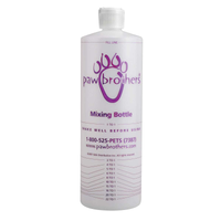 Paw Brothers - Dilution Bottle, 32 oz