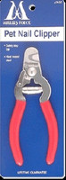 Millers Forge - Pet Nail Clipper, with safety stop bar