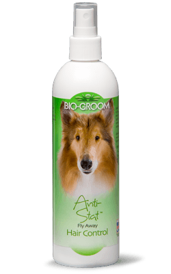 Bio-Groom - ANTI-STAT Hair Control, 12oz