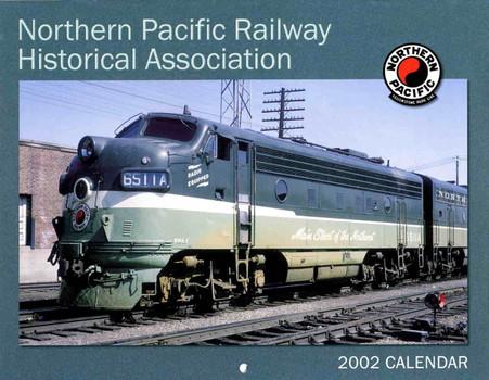 NPRHA 2002 Calendar