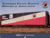 NPRHA 2004 Calendar