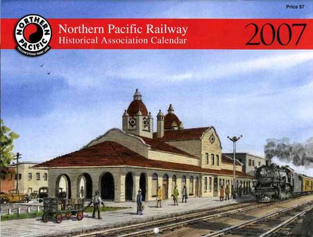 NPRHA 2007 Calendar