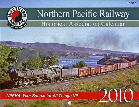 NPRHA 2010 Calendar