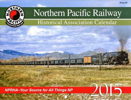 NPRHA 2015 Calendar